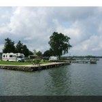 Harrys Fish Camp - Pineville, SC - RV Parks