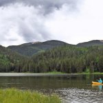 Sylvan Lake State Park - Eagle, CO - Colorado State Parks