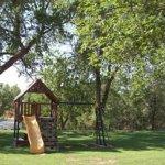 Hargus RV Park - Clinton, OK - RV Parks