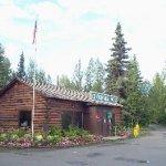 Centennial Park - Anchorage, AK - County / City Parks