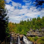 Blackwater Falls State Park - Davis, WV - West Virginia State Parks