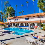 Vacationer RV Park - El Cajon, CA - RV Parks