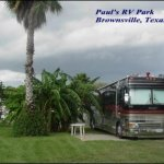Pauls RV Park - Brownsville, tx - RV Parks
