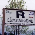 R Campground - Charles City, IA - RV Parks