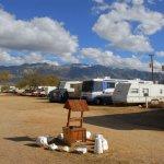 Wishing Well RV Park - Tucson, AZ - RV Parks