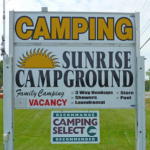 Sunrise Campground  - Lower Newcastle, NB - RV Parks