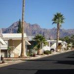 Apache Junction Mobile Home Park - Apache Junction, AZ - RV Parks