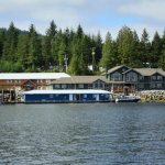 Shearwater Resort & Marina - Bella Bella, BC - RV Parks