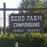 Echo Farms Campground - Ocean View, NJ - Encore Resorts