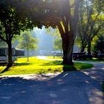 Glen Rouge Campground - Scarborough, ON - RV Parks