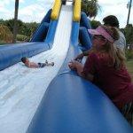 Wet Zone Family Adventure Camp - Lake Panasoffkee, FL - RV Parks