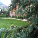 Blue Creek Lodge - South Fork, CO - RV Parks