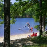 Indian Branch Park Campground - Hammonton, NJ - RV Parks
