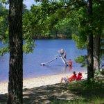 Indian Branch Park Campground - Hammonton, NJ - RV Parks