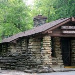 Pickett CCC Memorial State Park - Jamestown, TN - Tennessee State Parks