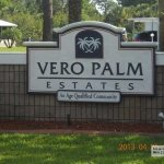 Vero Palm - Vero Beach, FL - RV Parks