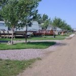 Happy Camper Campground - Chamberlain, SD - RV Parks
