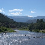 Sweetwater River Ranch - Cotopaxi, CO - RV Parks
