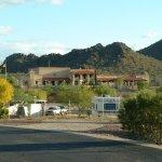 Queen Valley RV Resort - Queen Valley, AZ - RV Parks