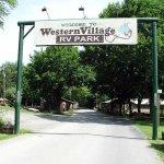 Western Village Campground - Carlisle, PA - RV Parks