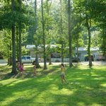 Hidden Creek Camp Ground - Springville, TN - RV Parks