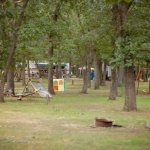 Pioneer Family Campground - Lake Village, IN - RV Parks
