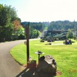 Port Orford RV Village - Port Orford, OR - RV Parks