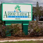 Arbor Terrace RV Resort  - Bradenton, FL - Sun Resorts