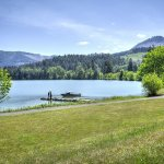 Dexter Shores RV Park - Dexter, OR - RV Parks