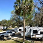 Sportsmans Cove - Mc Intosh, FL - RV Parks