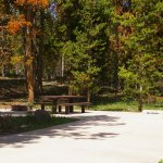 Balsam Campground Wasatch-Cache National Forest - springville, UT - National Parks