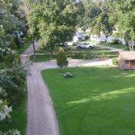 Shelter Valley Campground  - Clinton, On - RV Parks