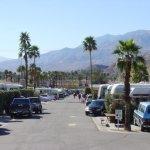 Happy Traveler RV Park - Palm Springs, CA - RV Parks