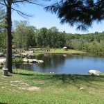 Sterling Park Campground - Sterling, CT - RV Parks