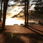 Shir-Roy Camping Area - Richmond, NH - RV Parks