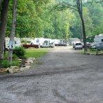 Brandywine Creek Campground - Lyndell, PA - RV Parks