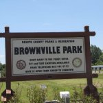 Brownville Park - Arcadia, FL - County / City Parks