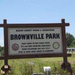 Brownville Park - Arcadia, FL - County / City Parks