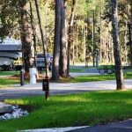 Joint Base Charleston Outdoor Recreation Center - North Charleston, SC - RV Parks