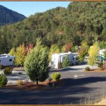 Moon Mountain RV Resort - Grants Pass, OR - RV Parks
