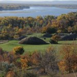 Fort Abraham Lincoln State Park - Mandan, ND - North Dakota State Parks