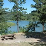 Cook Lake Recreation Area Black Hills National Forest - BLACK HILLS,   WY   - National Parks