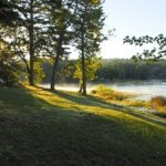 Clayton Lake State Park - Clayton, OK - Oklahoma State Parks