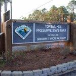 Topsail Hill Preserve State Park - Santa Rosa Beach, FL - Florida State Parks