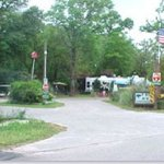 I-65 Rv Campground - Creola, AL - RV Parks