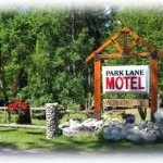 Parklane Resort & Motel - Christina Lake, BC - RV Parks