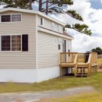 New Point RV Resort - Park Model Rental