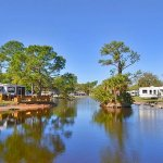 Ramblers Rest RV Campground - Venice, FL - Encore Resorts