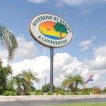 Riverside RV Resort - Arcadia, FL - RV Parks