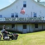 Fancy Gap Cabins & Camp Grnds - Fancy Gap, VA - RV Parks